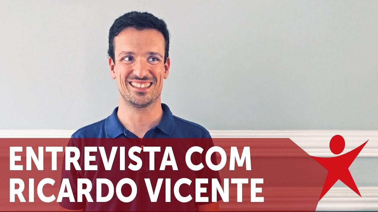 Entrevista a Ricardo Vicente | ESQUERDA.NET