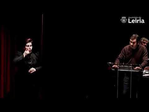 Manuel Azenha desmascara a oposição na AM de Leiria