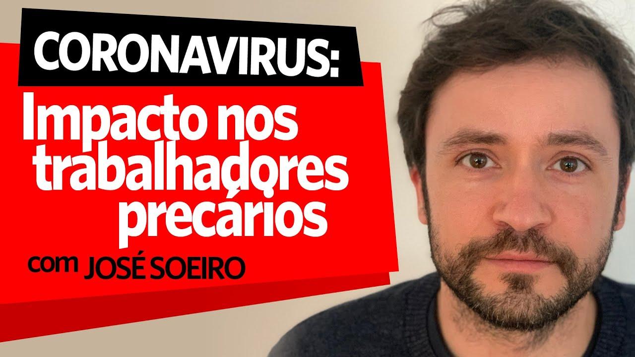 Covid-19: Que direitos e proteção para os trabalhadores precários? | ESQUERDA.NET