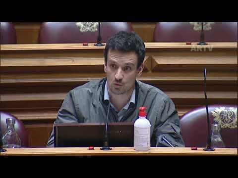 Bloco questionou ministro do mar sobre as dragagens da Lagoa de Óbidos